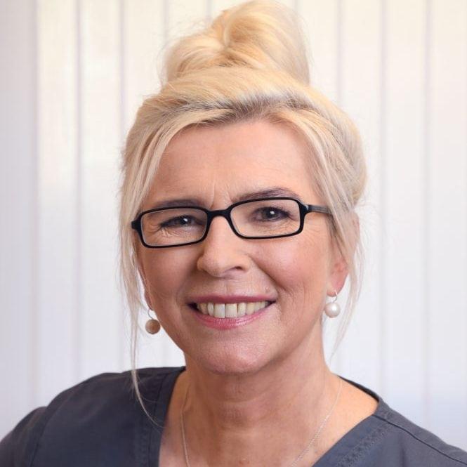 Dentalhygiene: Gudrun Plössl